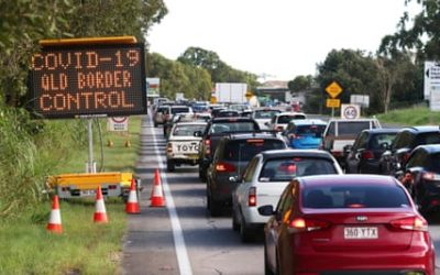 Interstate Border Closures: How it Affects Your Employees