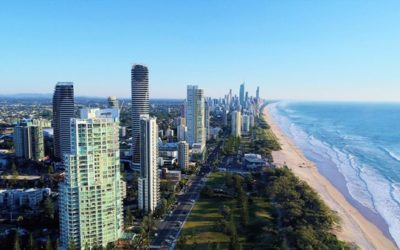 Relocation to Australia's Gold Coast is busier than ever in 2021