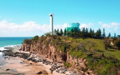The best places to visit in the Sunshine Coast
